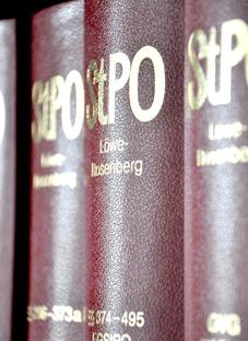 Kanzlei Rostek - Bücher